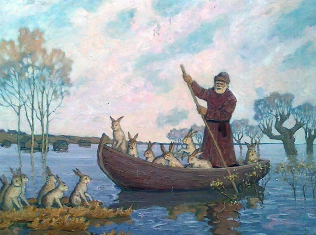 ДЕДУШКА МАЗАЙ И ЗАЙЦЫ СКАЧАТЬ БЕСПЛАТНО